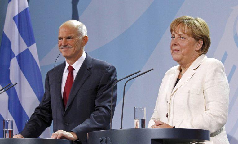 Πριν το δείπνο η Μέρκελ στηρίζει με θέρμη την Ελλάδα – Μετά το δείπνο; | Newsit.gr