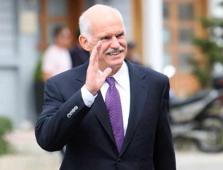 Ο Γιώργος μας περαίωσε. Το μεγάλο θαύμα κράτησε μήνες δέκα (10) | Newsit.gr