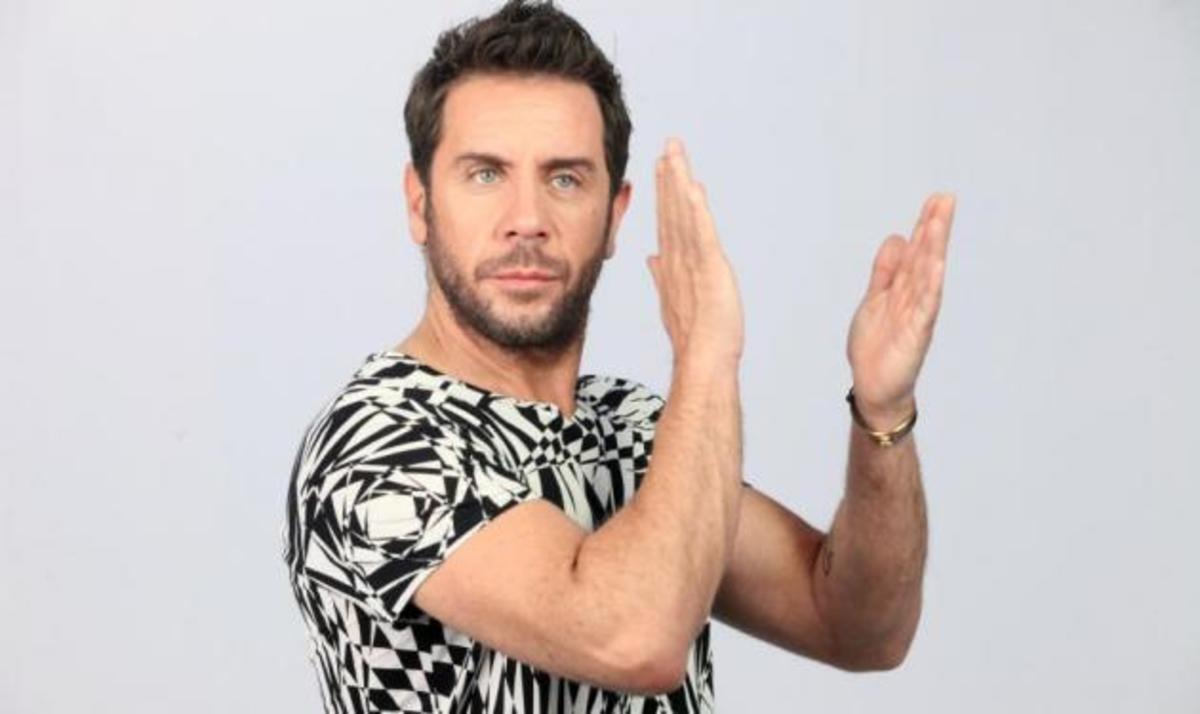 Στα γυρίσματα του νέου video clip του Γ. Μαζωνάκη! Δες φωτογραφίες | Newsit.gr