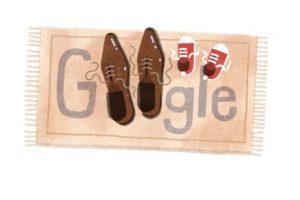 Ημέρα του Πατέρα 2016: Το Doodle της Google αφιερωμένο στην πατρότητα