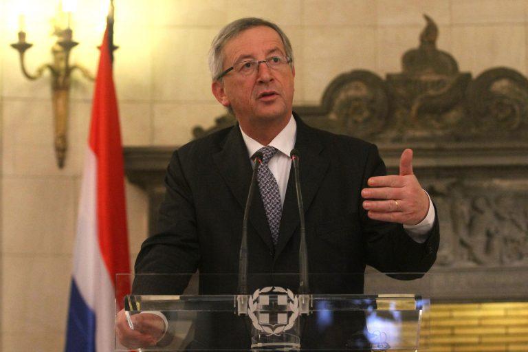 Αποχωρεί ο Γιούνκερ από το Eurogroup | Newsit.gr