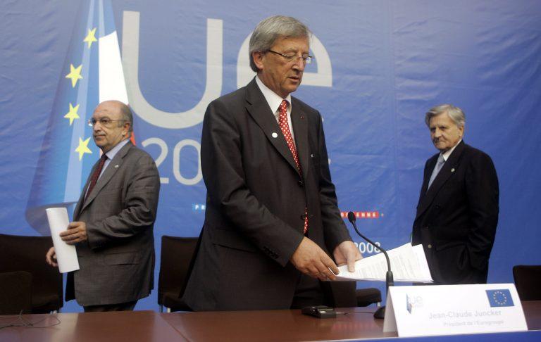 Όχι Γιούνκερ στην έξοδο χωρών από την ευρωζώνη | Newsit.gr