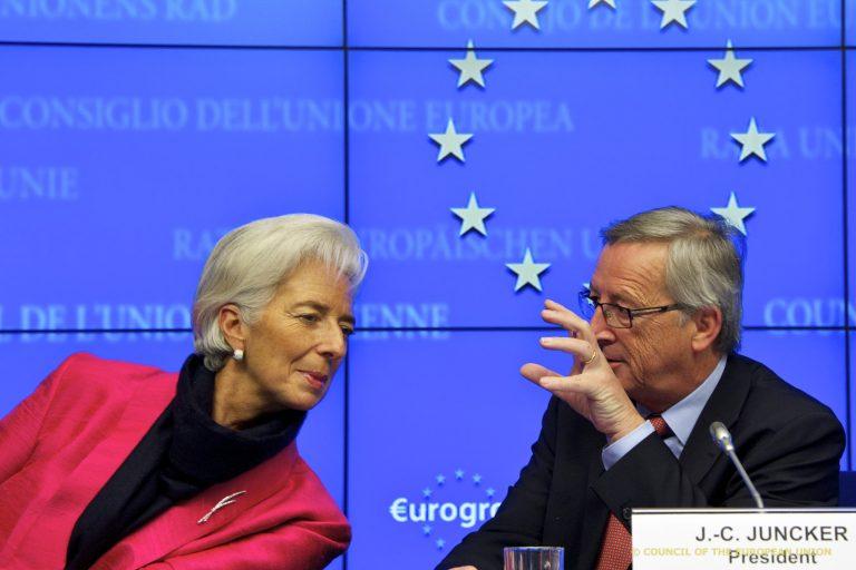 Γιατί σκοτώνονται για την Ελλάδα ΔΝΤ και Ευρώπη» | Newsit.gr