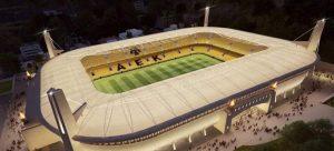 M.Bαρβιτσιώτης: Εωλα επιχειρήματα του Δήμου για το νέο γήπεδο της ΑΕΚ