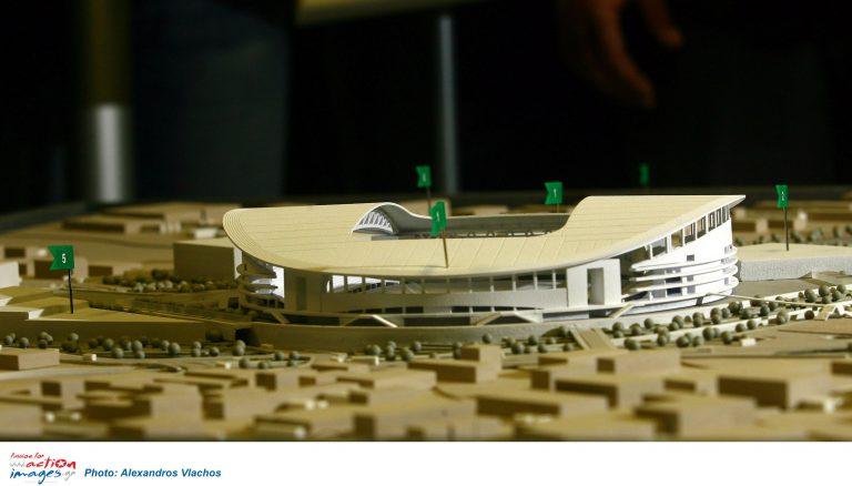 Την Τρίτη 9 Μαρτίου η σύσκεψη για το γήπεδο του ΠΑΟ | Newsit.gr