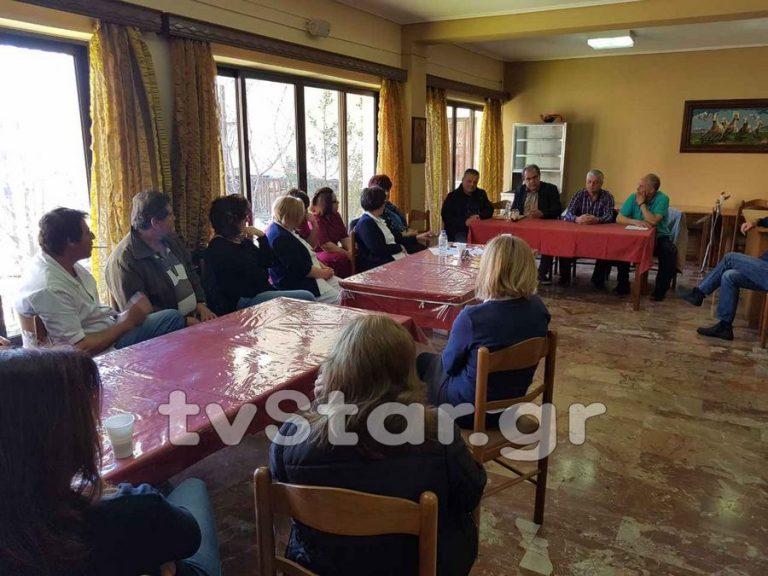 Καρπενήσι: Δεν αντέχουν άλλο οι εργαζόμενοι του γηροκομείου [vid] | Newsit.gr