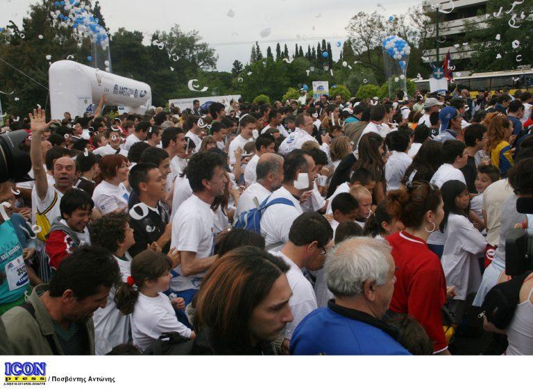 Κυκλοφοριακές ρυθμίσεις την Κυριακή για τον «Γύρο της Αθήνας» | Newsit.gr