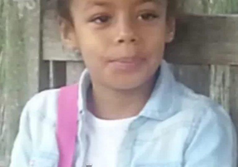 Σοκαριστικό βίντεο: Οι τελευταίες στιγμές 7χρονου κοριτσιού λίγες ώρες πριν βρεθεί νεκρό | Newsit.gr