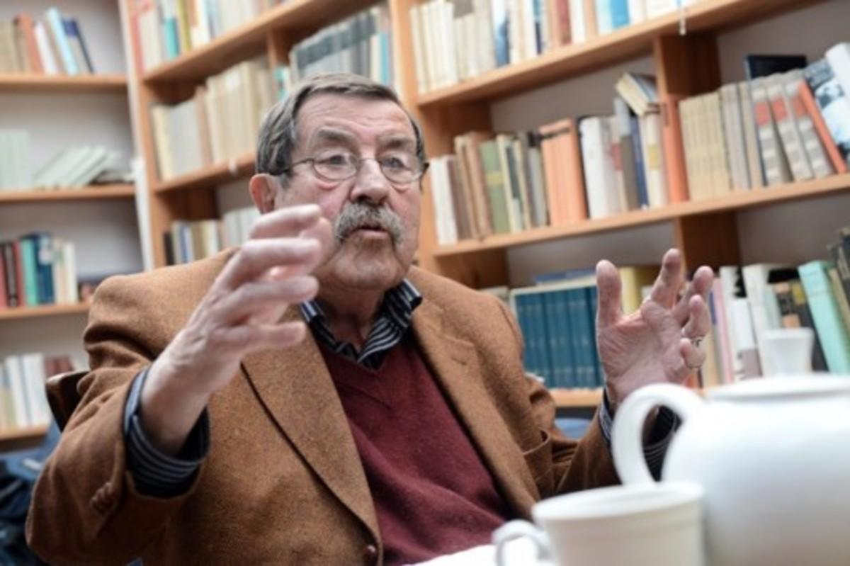 Εξιτήριο για τον γερμανό Νομπελίστα | Newsit.gr