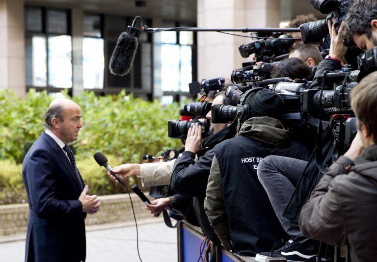 Η Ισπανία βλέπει φως στο τούνελ στο τέλος του 2013 | Newsit.gr