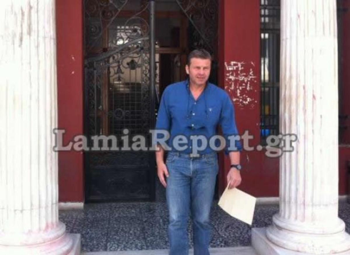 Έδωσε ονόματα στον εισαγγελέα για τις μίζες ο Γκλέτσος   Newsit.gr