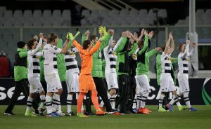 Europa League: Οι πιθανοί αντίπαλοι του Ολυμπιακού!