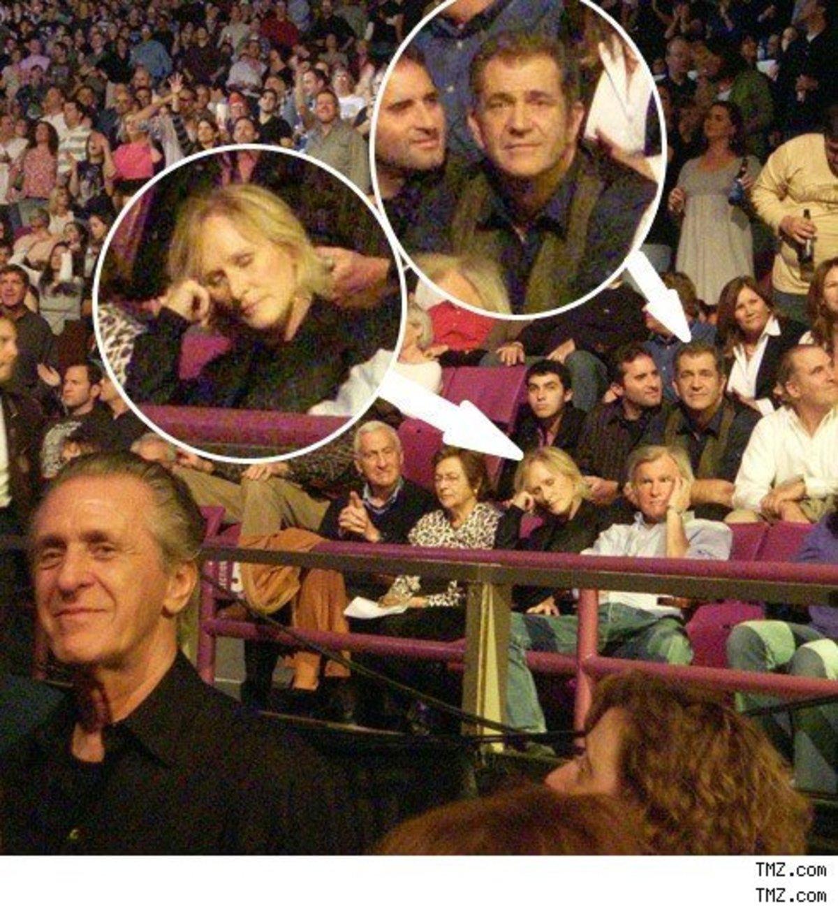 Glenn Close: την πήρε ο ύπνος την ώρα της συναυλίας | Newsit.gr