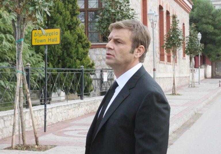 Η Στυλίδα του Απόστολου Γκλέτσου στη ΔΕΘ | Newsit.gr