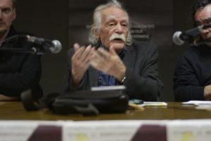 Γλέζος: Βουλευτής του ΣΥΡΙΖΑ μου είπε: «Χρειαζόμαστε Ψυχιατρείο»