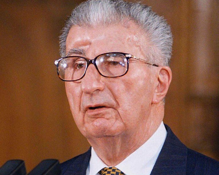 Πέθανε ο Κίρο Γκλιγκόροφ | Newsit.gr