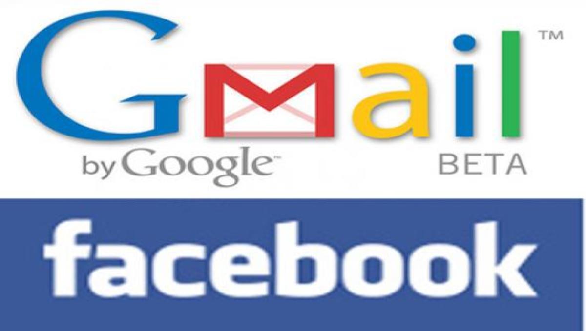 """""""Έπεσαν"""" το Gmail και το Facebook!   Newsit.gr"""