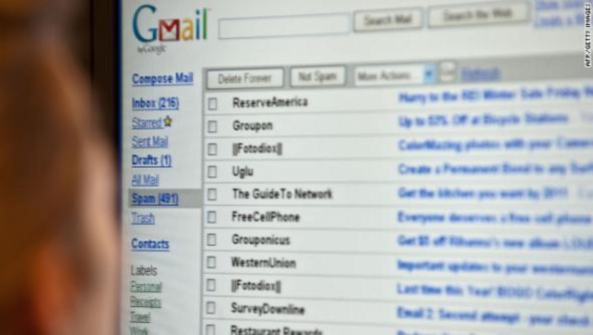 Αυτόματη μετάφραση στα μηνύματα του Gmail από την Google! | Newsit.gr