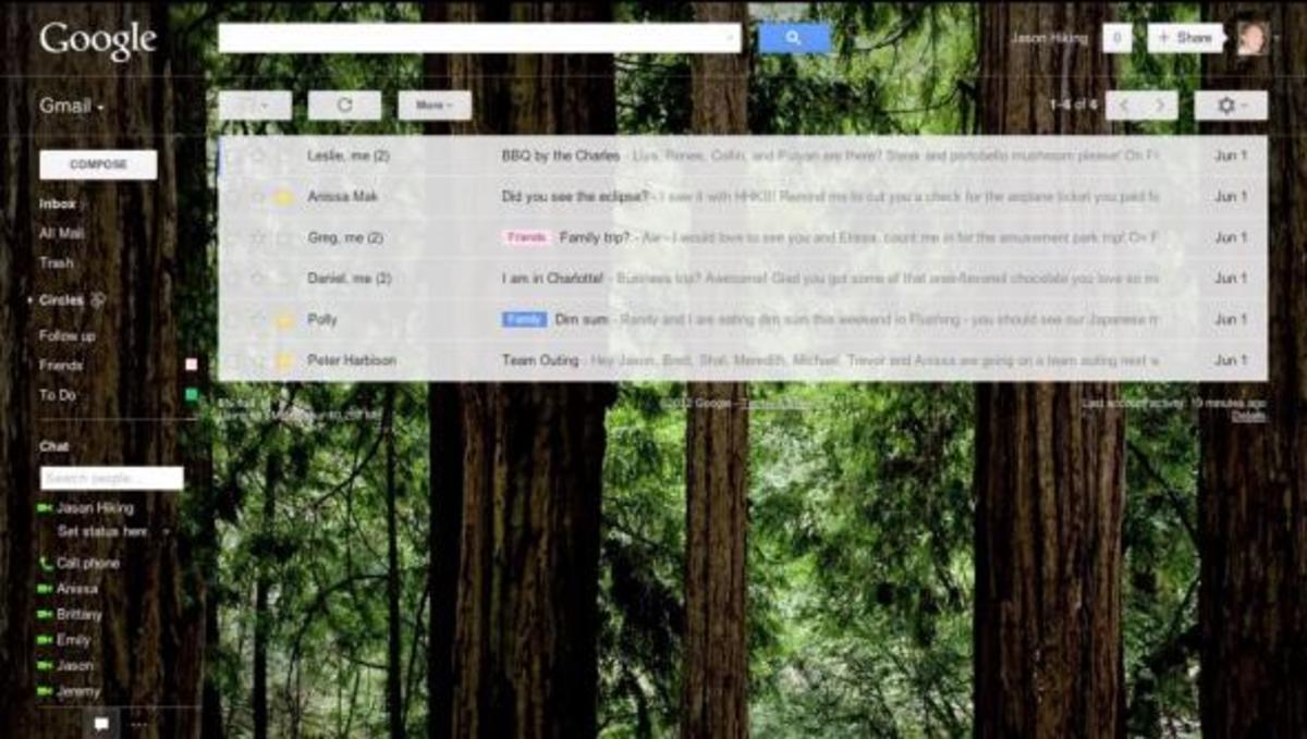 Προσαρμόστε το Gmail στα μέτρα σας!   Newsit.gr