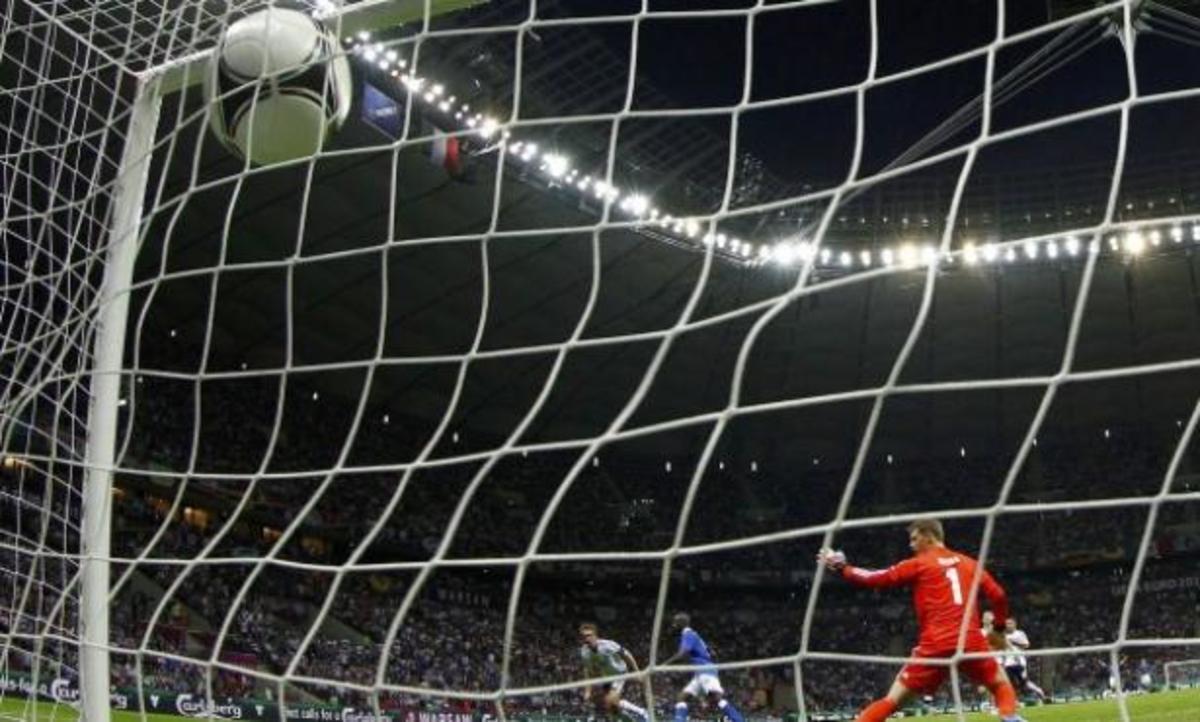 Η Ιταλία νίκησε την Γερμανία και η τηλεθέαση της ΕΤ1 πήγε στα ύψη | Newsit.gr