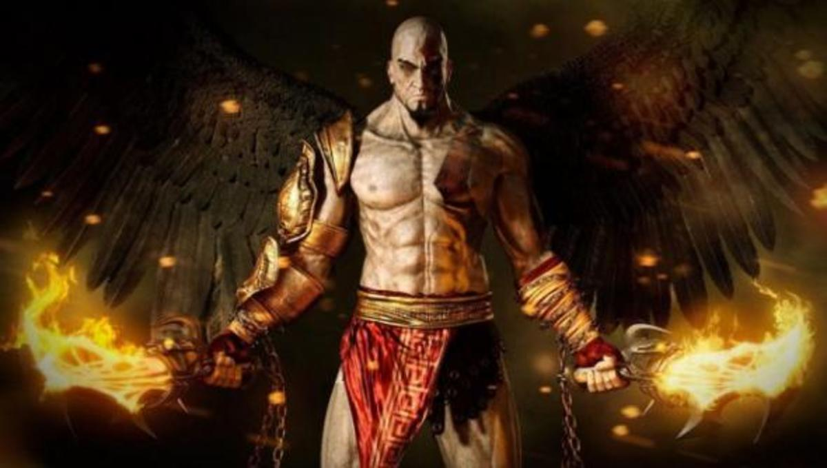GAME REVIEW: God Of War – Ascension | Newsit.gr