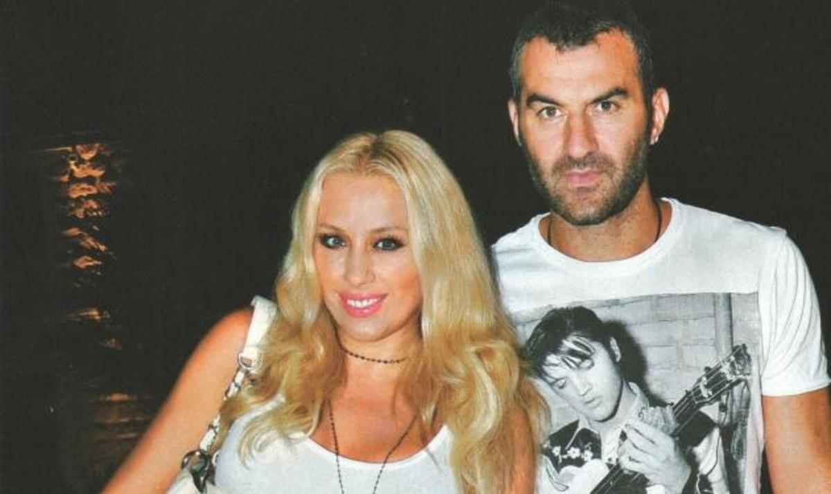 Τ. Δέλλας – Γ. Μαστροκώστα: Οικογενειακή απόδραση στην Κύπρο!   Newsit.gr