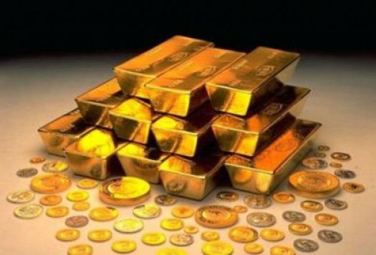 Ανακάλυψαν νέο κοίτασμα χρυσού στη Χαλκιδική | Newsit.gr