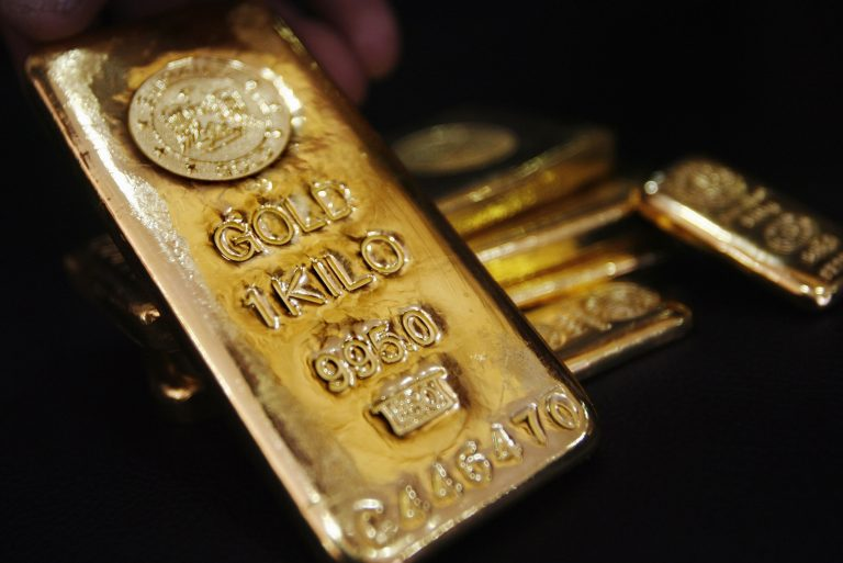 Τρελή κούρσα του χρυσού | Newsit.gr