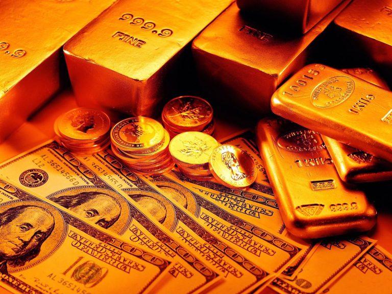 Financial Times: Οι Ρεπουμπλικάνοι εξετάζουν την σύνδεση του δολαρίου με το χρυσό | Newsit.gr