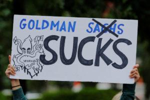 """Στήριξη Goldman Sachs σε Μαδούρο! Αγόρασε ομόλογα Βενεζουέλας – Στα """"κάγκελα"""" η αντιπολίτευση"""