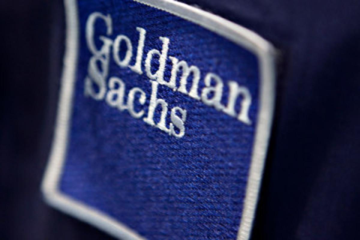 Goldman Sachs: «μόνο αν το θέλει η τρόικα η Ελλάδα μπορεί να ξαναχρεοκοπήσει!» | Newsit.gr