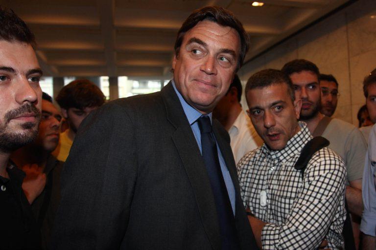 Έδωσε στον Γόντικα τη λίστα με τους παίκτες ο Αντωνίου | Newsit.gr