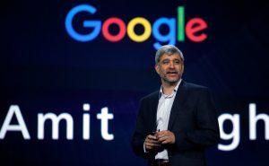 Η Google ανακαλεί το προσωπικό της, λόγω του διατάγματος Τραμπ