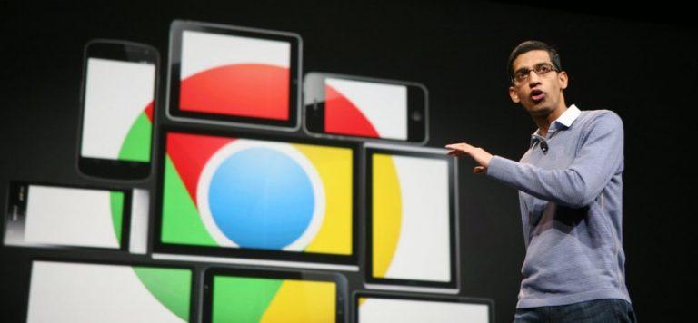 Η Google ετοιμάζει adblocker για τον Chrome! | Newsit.gr