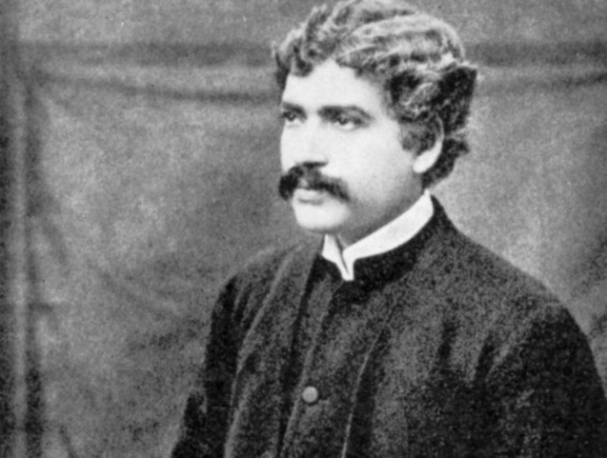 Jagadish Chandra Bose: Όσα δεν γνωρίζετε για τον πατέρα των ραδιοκυμάτων [pics] | Newsit.gr