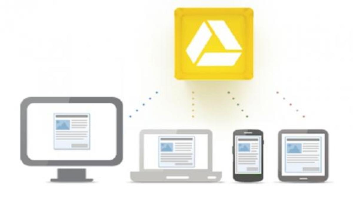Αυτό είναι το νέο Google Drive! | Newsit.gr
