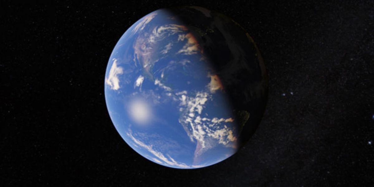 Το Google Earth σας δείχνει πόσο άλλαξε η Γη από το 1984 μέχρι σήμερα!   Newsit.gr