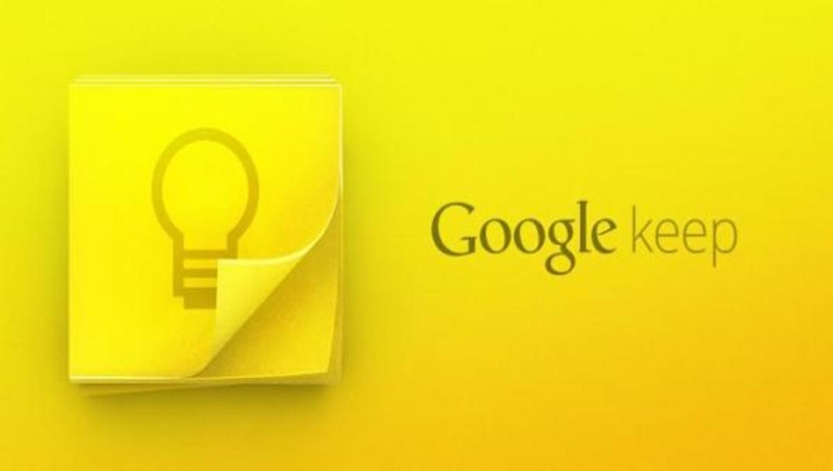 Αυτό είναι το Google Keep | Newsit.gr