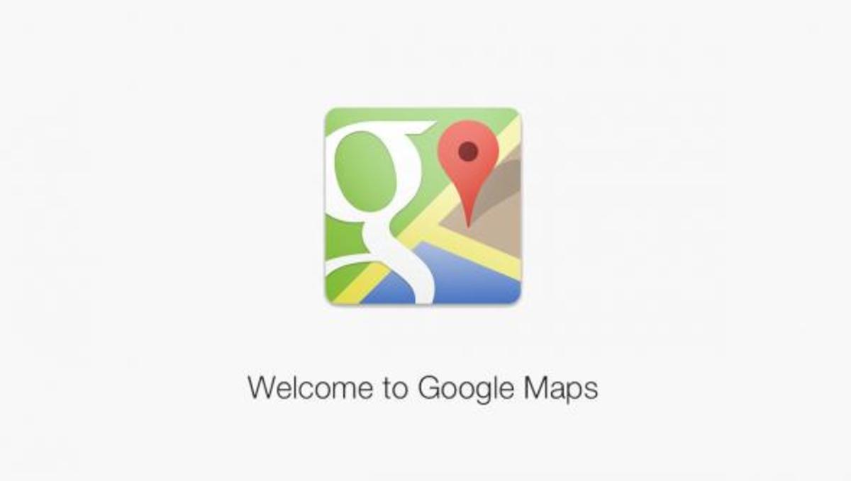 Oι χάρτες της Google ξανάρχονται στο iPhone! | Newsit.gr