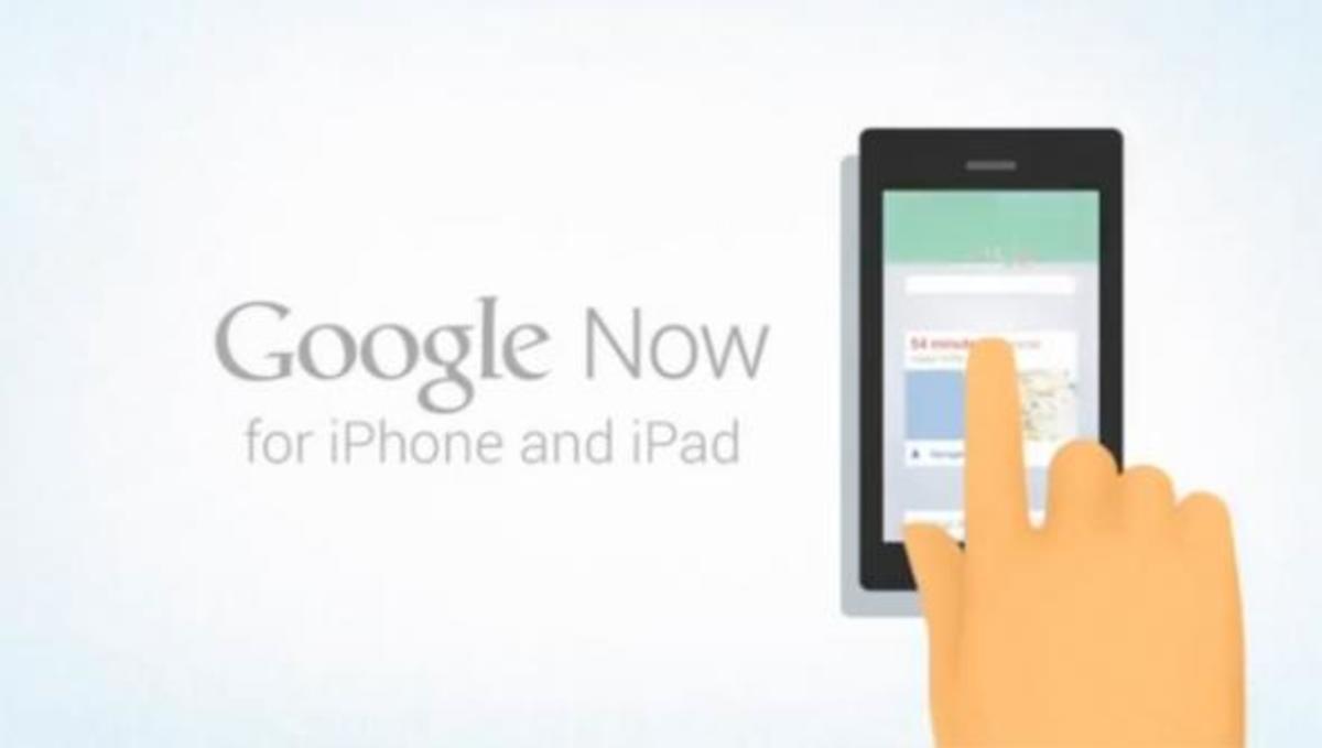 Το Google Now έρχεται στις iOS συσκευές | Newsit.gr