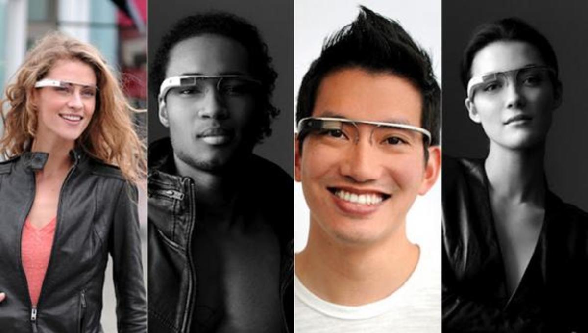 Η Google δίνει μία πρώτη γεύση από τα Hi-Tech γυαλιά της | Newsit.gr