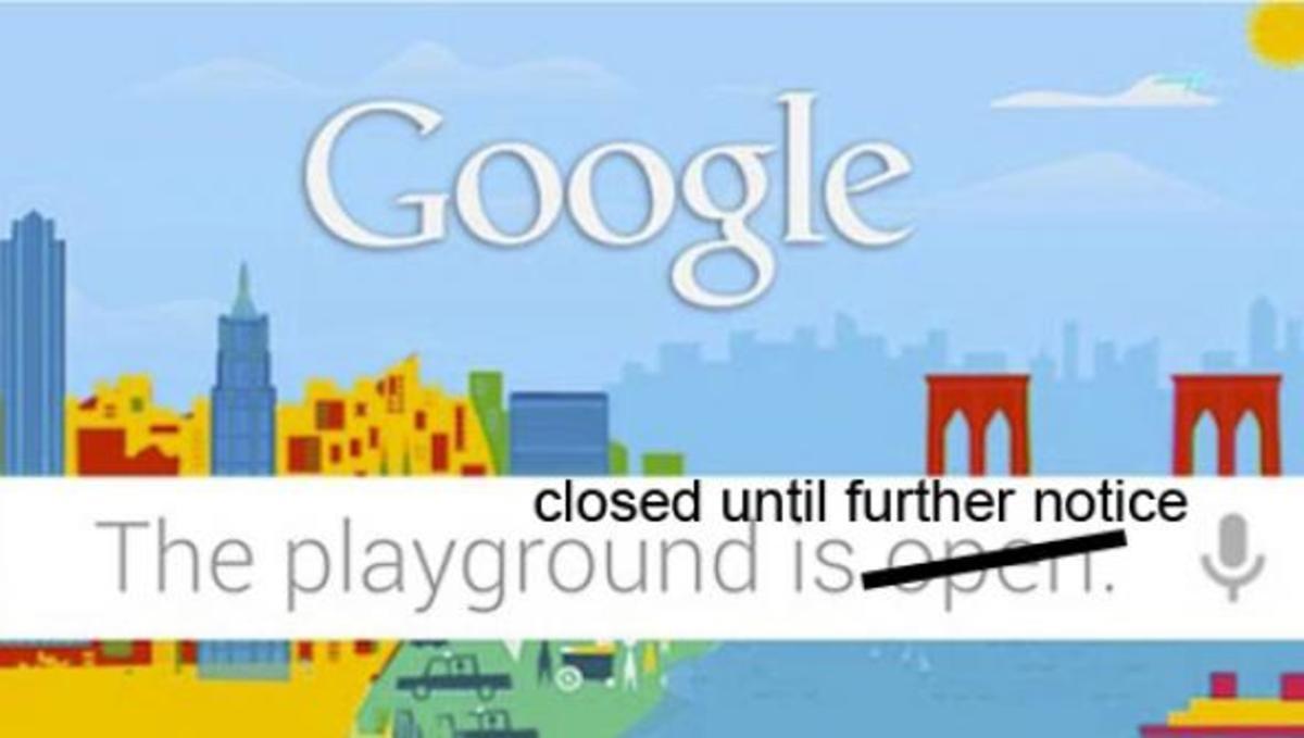 Αναβάλλεται το event της Google λόγω… τυφώνα!   Newsit.gr