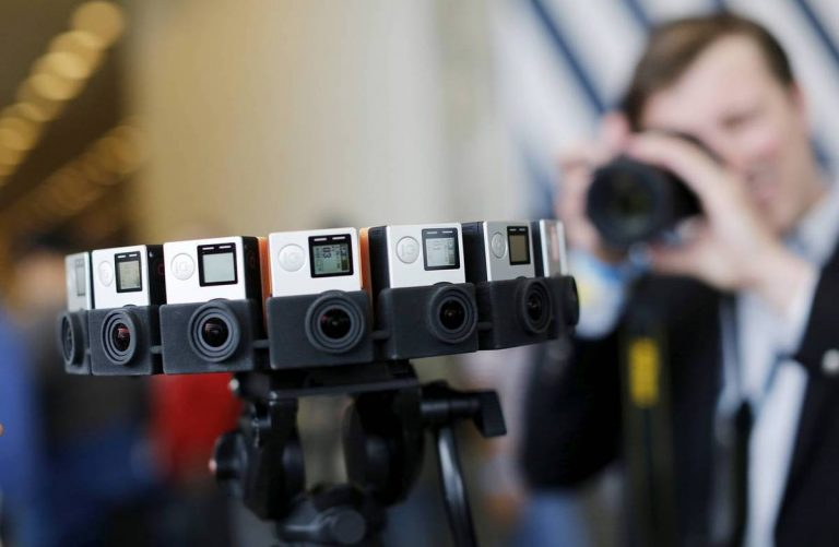 Ξεκίνησαν οι απολύσεις και στη GoPro! | Newsit.gr