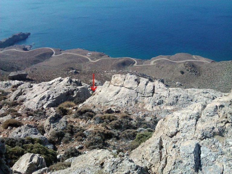 Ηράκλειο: Δύο χασισοφυτείες βρέθηκαν και ξεριζώθηκαν από τους αστυνομικούς – ΦΩΤΟ | Newsit.gr