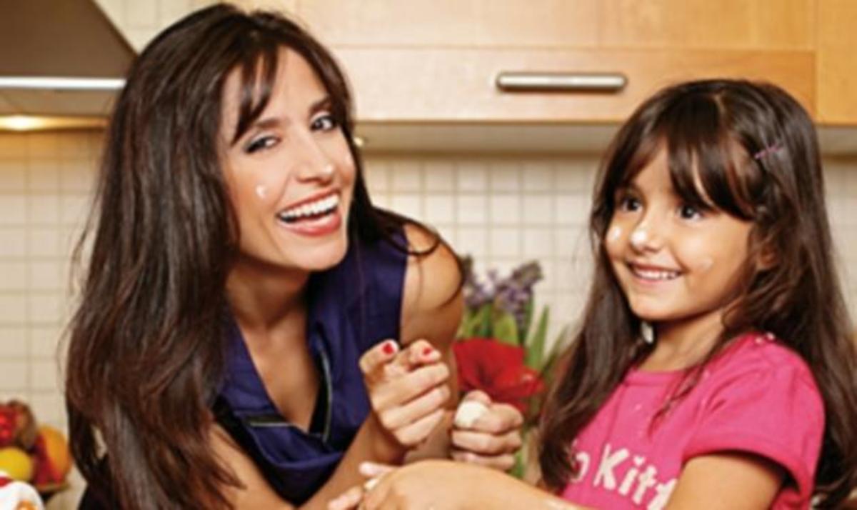 """Β. Γουλιελμάκη για το """"Real Housewives"""": """"Οι νοικοκυρές κάνουν δουλειές με 12ποντο;""""   Newsit.gr"""