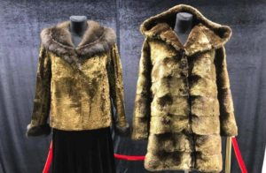 Καστοριά: Έφτιαξαν γούνα εμποτισμένη με χρυσό [pics]