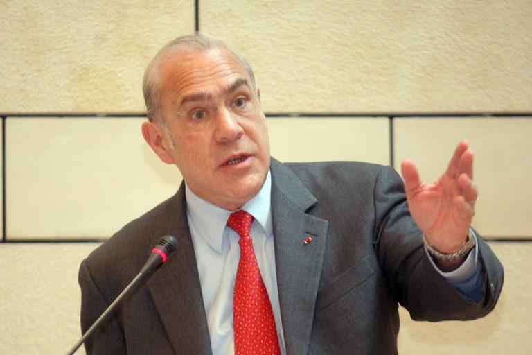 Ικανοποίηση ΟΟΣΑ για τη συμφωνία στο Eurogroup | Newsit.gr