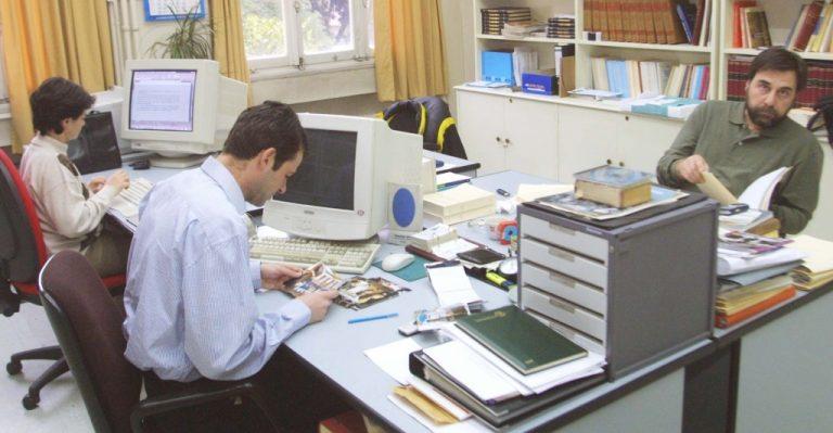 Μόνο 6 μήνες δουλειάς με μπλοκάκι | Newsit.gr