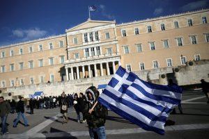 «Κανείς δεν επιθυμεί ένα αδιέξοδο στην ελληνική κρίση»