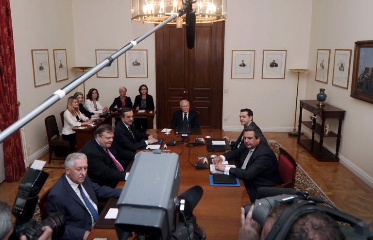 Τι γράφουν για την Ελλάδα τα αμερικανικά ΜΜΕ | Newsit.gr